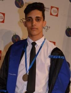 Mohamed Bilal Abdenouri