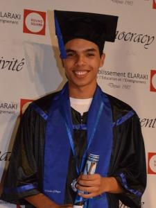 Aymane El Gadarri