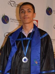 Ziad Souhail