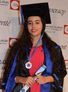 Ghita Lahbabi
