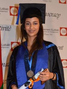 Malak Zahoudi