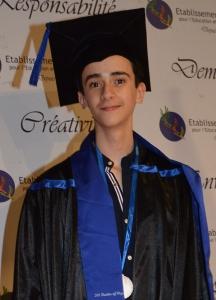 Yassine Sahmi