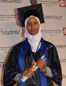 Khaoula Zouhair
