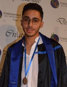 Ihab El Karmaoui