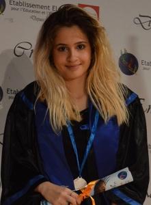 Mouna Menebhi