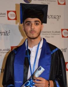 Bilal Jaffal