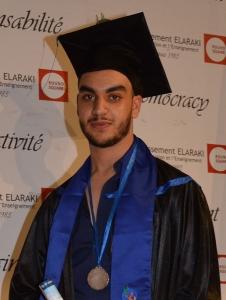 Ali Boutmert