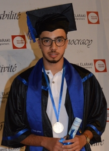 Med Manaf Abdoun