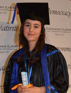 Ghita Houbaichi
