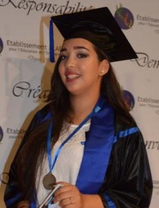 Zainab Jellal