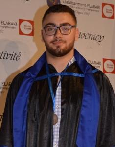 Omar Yacoubi Soussane
