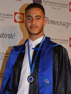 Ali Mouziqi