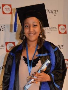 Khaoula Bouafoud