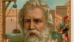 Poussée d'Archimède