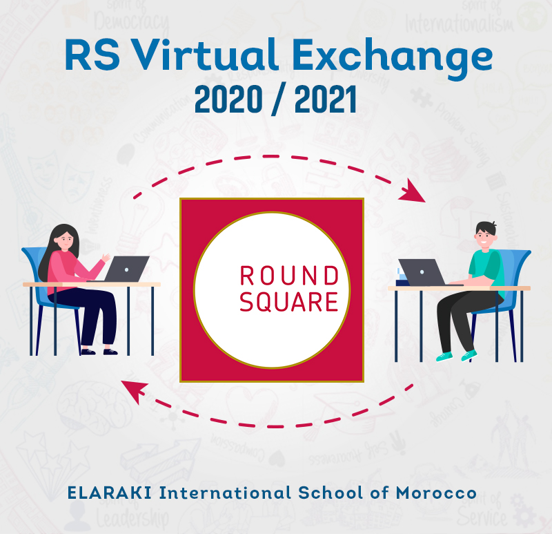RS Virtual Exchange 2020 / 2021
