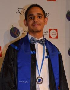 Mohamed Ghandour