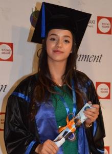 Asmaa El Gharsi