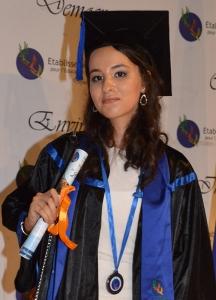 Doaa al Ghazali