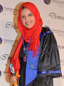 Salma El Warraki