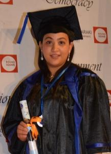 Asmae Lakbaibi