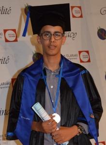 Mouhamed Ayman El Moustaqil