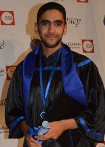 Amine El Hajji
