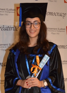 Manal Larhrib