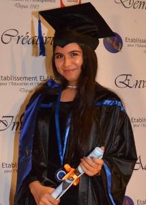 Salma Tourari