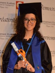Amira Hamdane