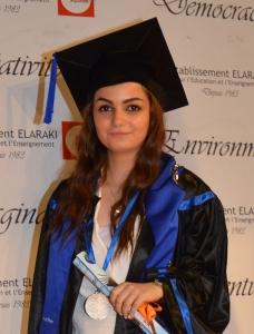 Rania Auhmani