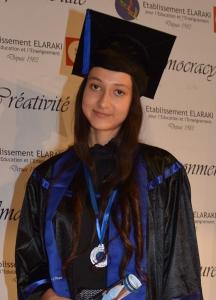 Dina Belkahia
