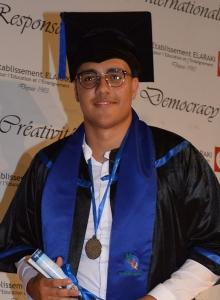 Mohamed Tazi
