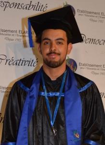 Zaid Taifour
