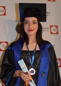 Mouna Belhachemi
