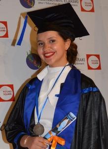 Kenza El Azhari