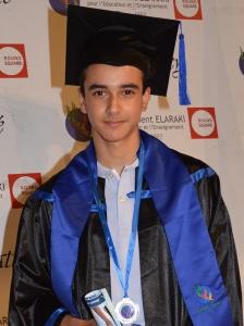 Sidi ahmed Mrini Dounia