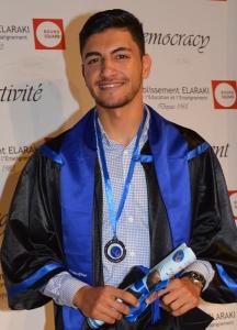 Youssef Lamjadli